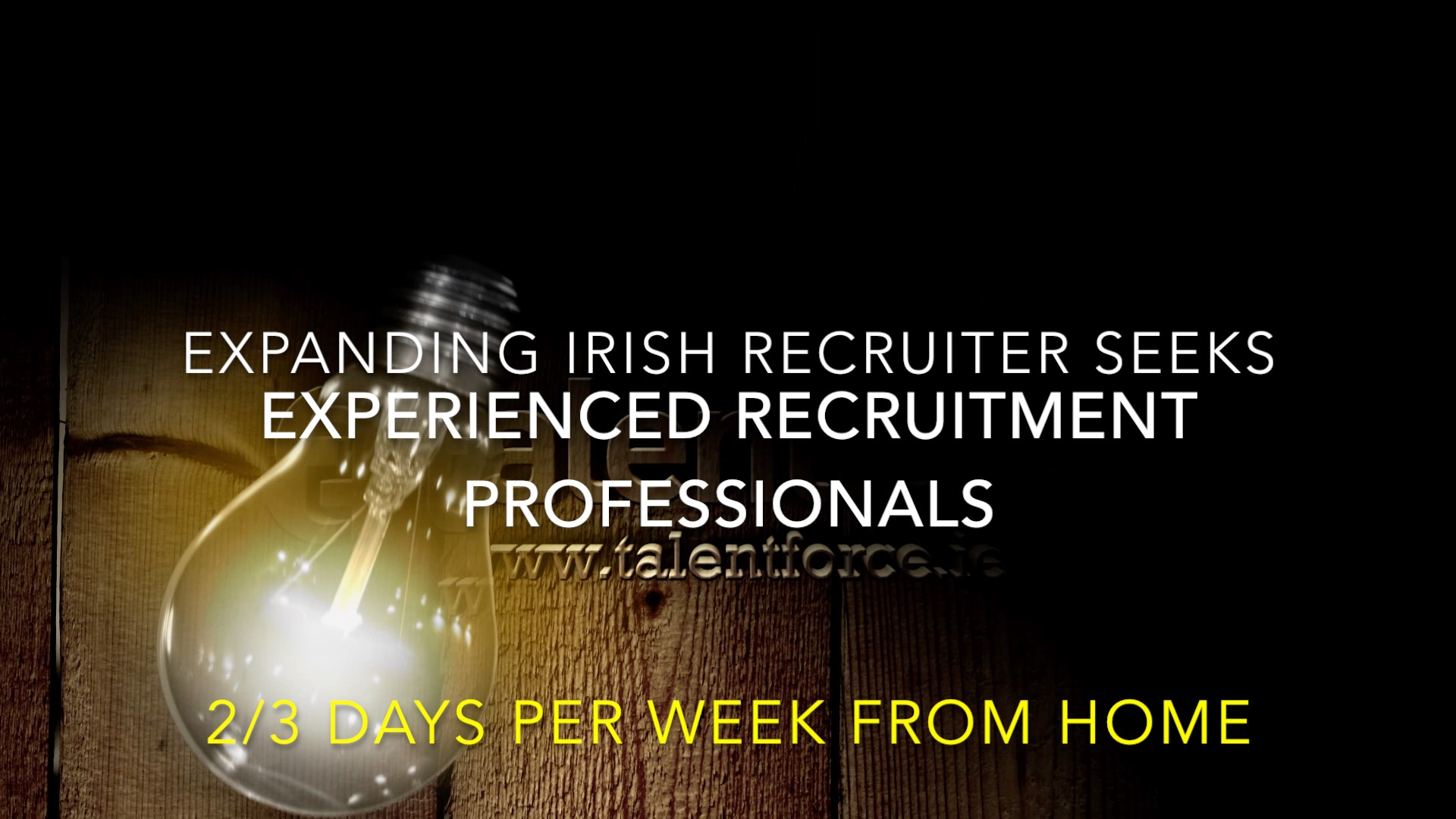 Part time opportunity Dublin 4 location Part time weekend shifts - Saturday & Sunday - Studying and looking for Part Time work? Our client, Irelands leading financial Cpl. Talent Solutions Dublin City Centre 1 Day Ago Full and Part Time Bar Staff required Dublin's most talked about bar.